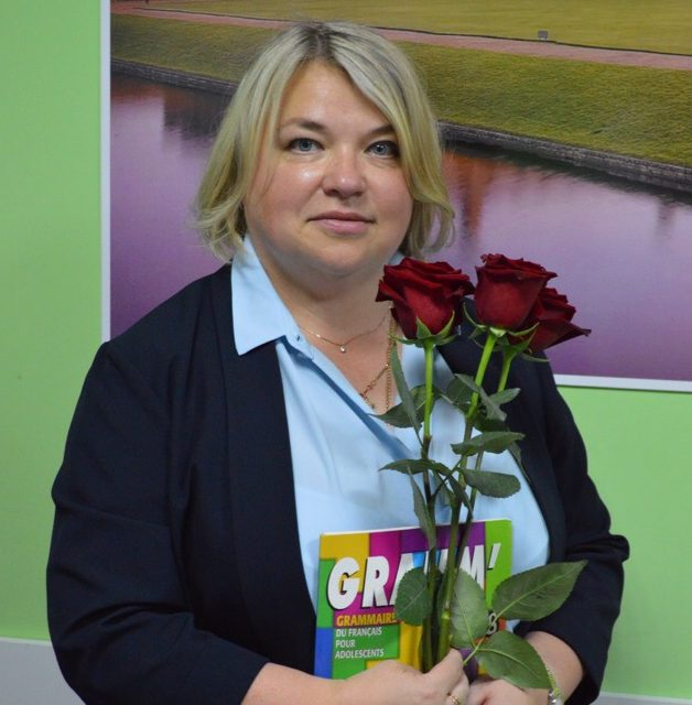 Воронина Светлана Александровна (Svetlana Voronina)