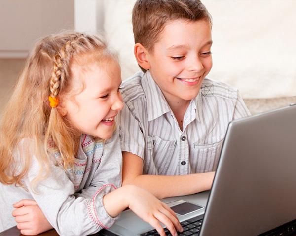 английский online для школьников