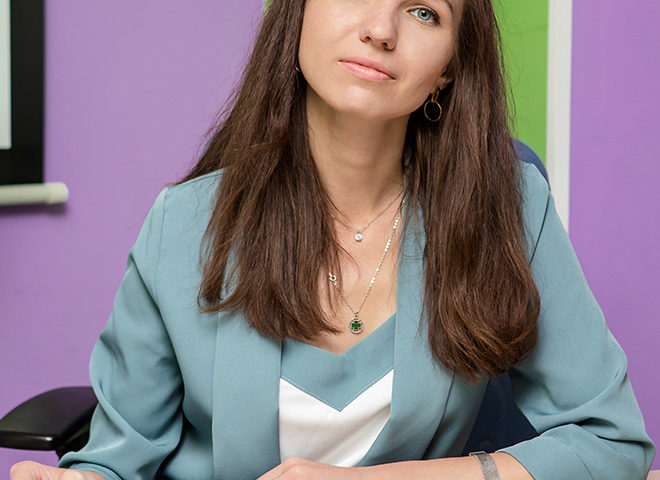 Тимошенкова А.П,