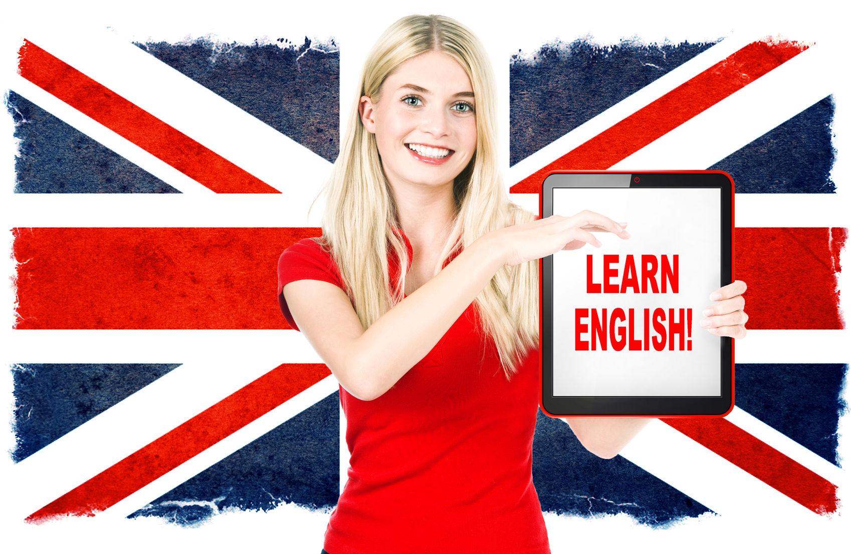 английский язык в Сергиевом Посаде
