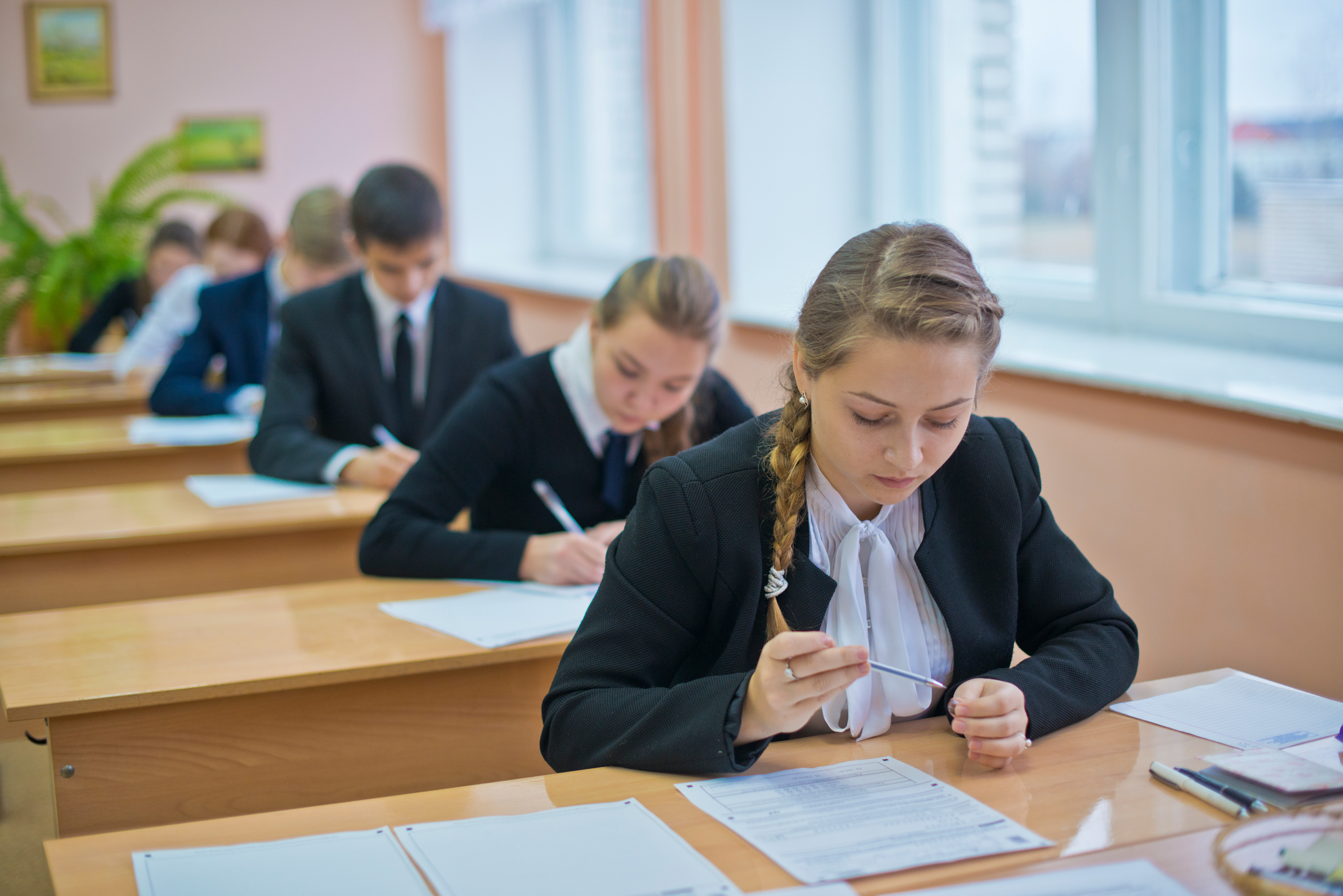 Курс подготовки к ЕГЭ по английскому языку