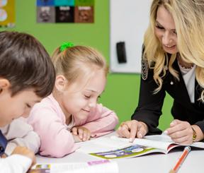 Английский для школьников 7-11 лет