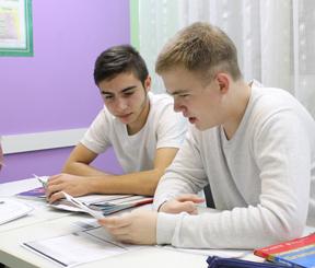 английский для школьников 12-14 лет