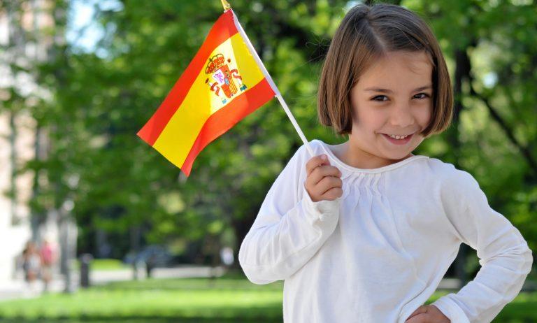 Испанский язык для школьников